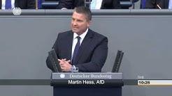 Bundestag: Aufwertung von Europol zum EU-Kriminalamt erörtert