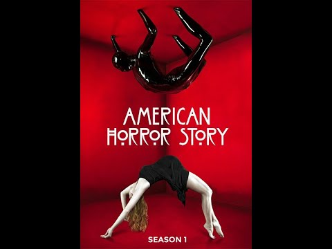 Заставка к сериалу Американская история ужасов / American Horror Story