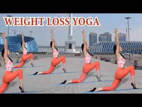 Yoga, Yoga to LOSE WEIGHT for BUSY people   YOU NEEDED ME by Anne Murray