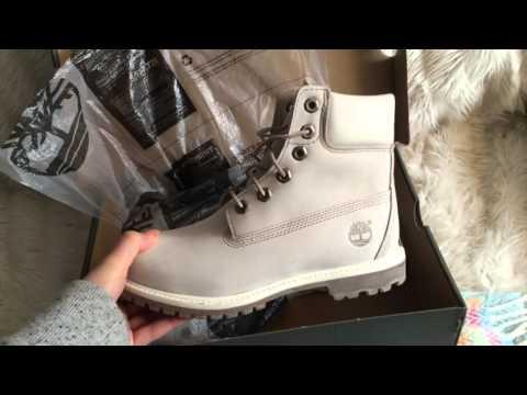 Schuhcoholic - Schuhtest Timberland white