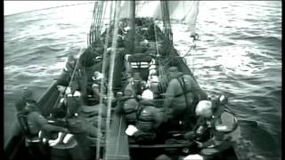 Viking Voyage - BBC TimeWatch, 2008