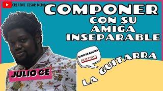 Si No Es Ahora, Cuando: Entrevista a Julio Ce