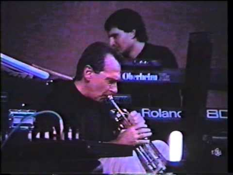 The Jon Hassell Concert Group Live 9-16-'89