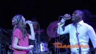 Club Dauphine Live! Dewi Pechler & David Goncalves - Georgia