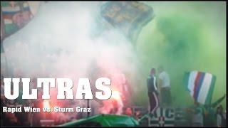 ULTRAS Rapid Wien   21.05.2017   Rapid Wien - SK Sturm Graz