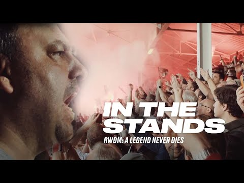 VIDEO // In the Stands: RWDM