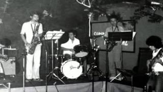 ニムオロネイナ「阿佐美JAZZグループ」1979年頃