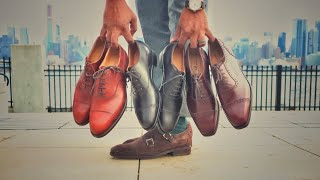 3 Must-Have Shades Of BROWN SHOES (And 1 To Avoid)