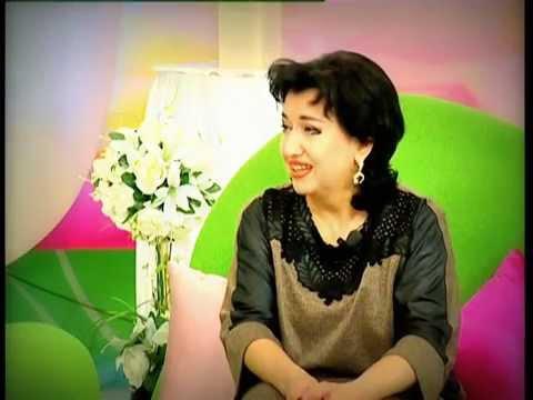 EKBER ELIZADE & RÜHƏNGİZ MUSEVİ  HER SEHER -de # SPACE TV