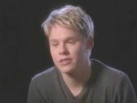 Randy Harrison (Justin) - Redzone Interview -  Queer as Folk