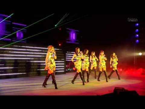 (120304 HQ) After School - Rambling Girls (NEXT Kiss Korean International Style Show)