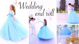 結婚式エンドロール | Happy Wedding | end roll