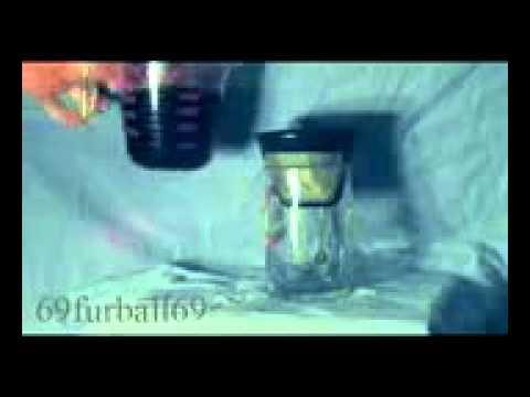 Nano technology Water Filter