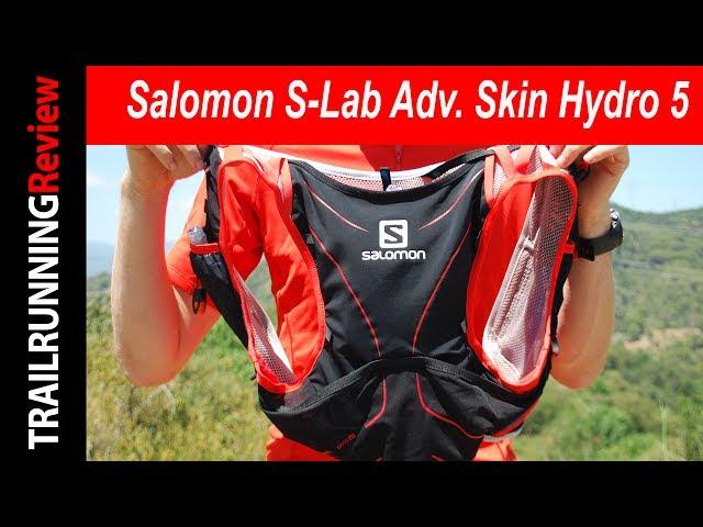 salomon s lab sense ultra vs adv skin