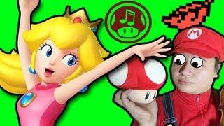 """Super Mario Bros. 3 """"Super Medley"""" (Orchestral Cover/Remix)"""