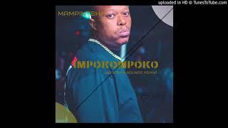 Mampintsha - Impokompoko (Western Sounds 2K19 Remix)