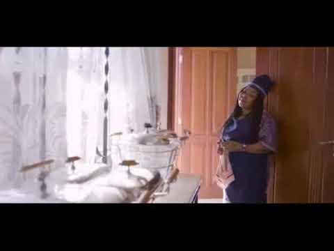 Saida Karoli   Omulilo official music audio