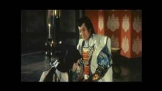 Misora Hibari in Senhime to Hideyori