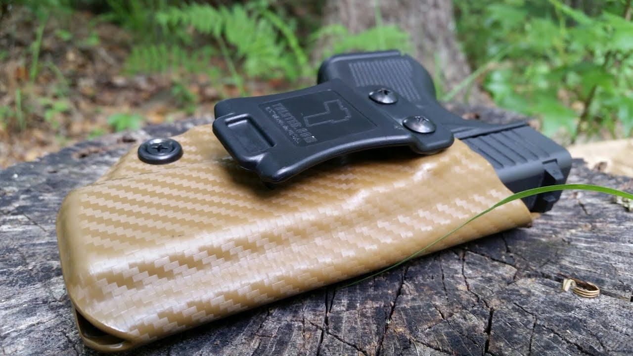 Tulster Holster For The Glock 43