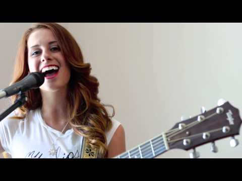 Best Song Ever by One Direction (Paulina Cover)