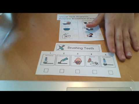 Teaching Strategies for Sequence of Events