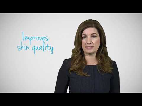 Karen Brady - Cosmetic HydraFacial Treatment