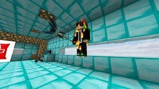 KAAN STYLE ÖZEL GÜÇLERE SAHİP OLUYOR BÜYÜCÜ OLUYOR !! 😱 -Minecraft