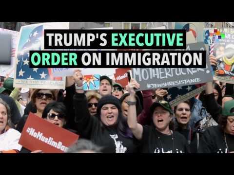 Social Movements Galvanized Under Trump