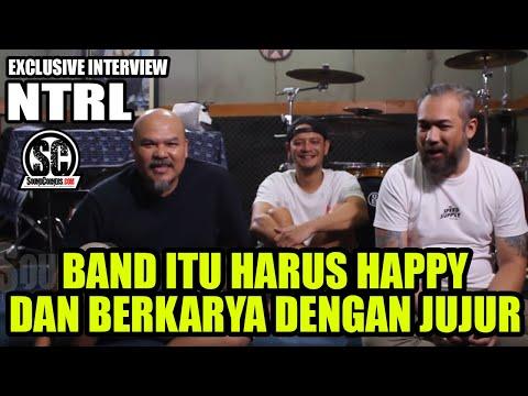 NTRL ( Former: Netral ) Exclusive Interview : Band itu harus Happy dan Berkarya dengan Jujur