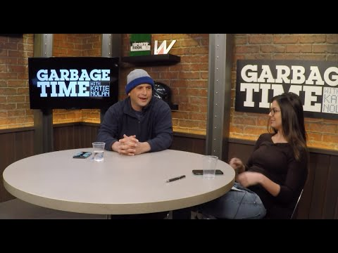 Craig Carton, Episode 14: The Garbage Time Podcast with Katie Nolan