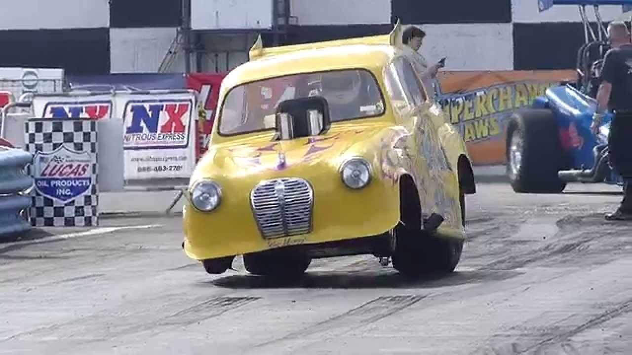 shakespeare county raceway 2015 nsra hot rod drags off the start line youtube. Black Bedroom Furniture Sets. Home Design Ideas