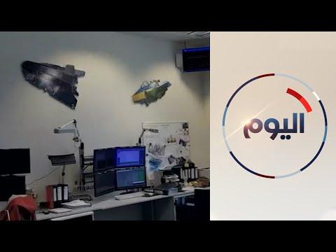 علماء أوروبيون يتحكمون بمركبة فضائية من المنزل  - نشر قبل 17 ساعة