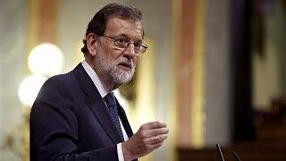Премьер Испании потребовал от Каталонии прояснить вопрос об отделении (новости)