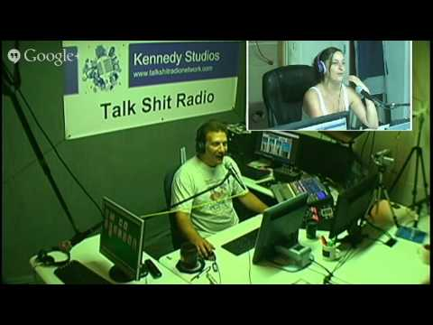Talk Shit Radio TGIF