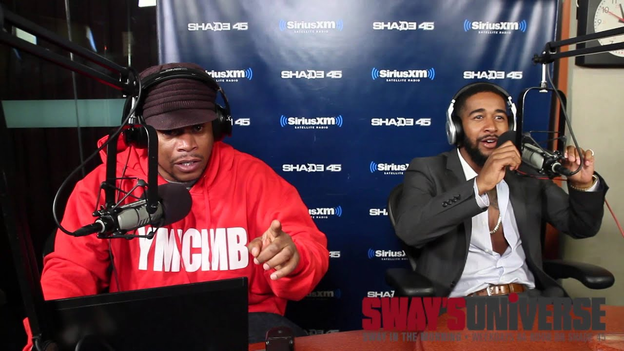 "Omarion Says ""I'm Not Gay,"" New Music, New Baby & 'Love ..."