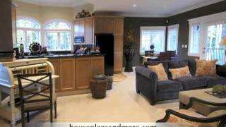 The Marquis Luxury Home Video | House Plans And More