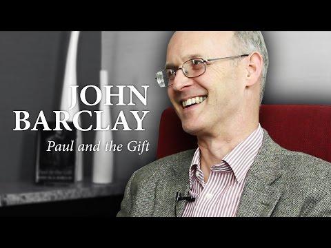 John M. G. Barclay | Eerdmans Author Interview Series
