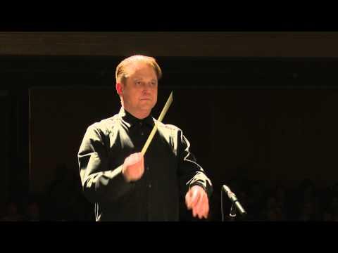 А.Сладковский, Государственный симфонический оркестр Республики Татарстан.