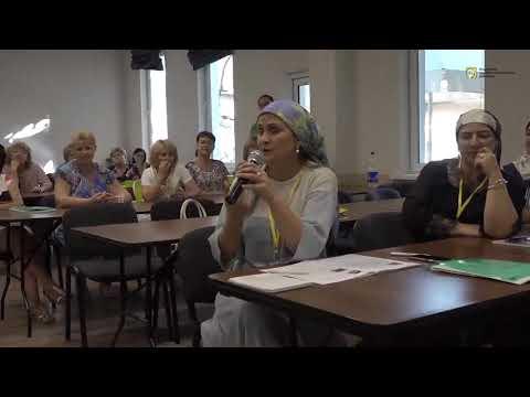Рефлексия участников конференции: о зарплате в ДОУ, гостеприимстве и общении с руководителями ДОУ
