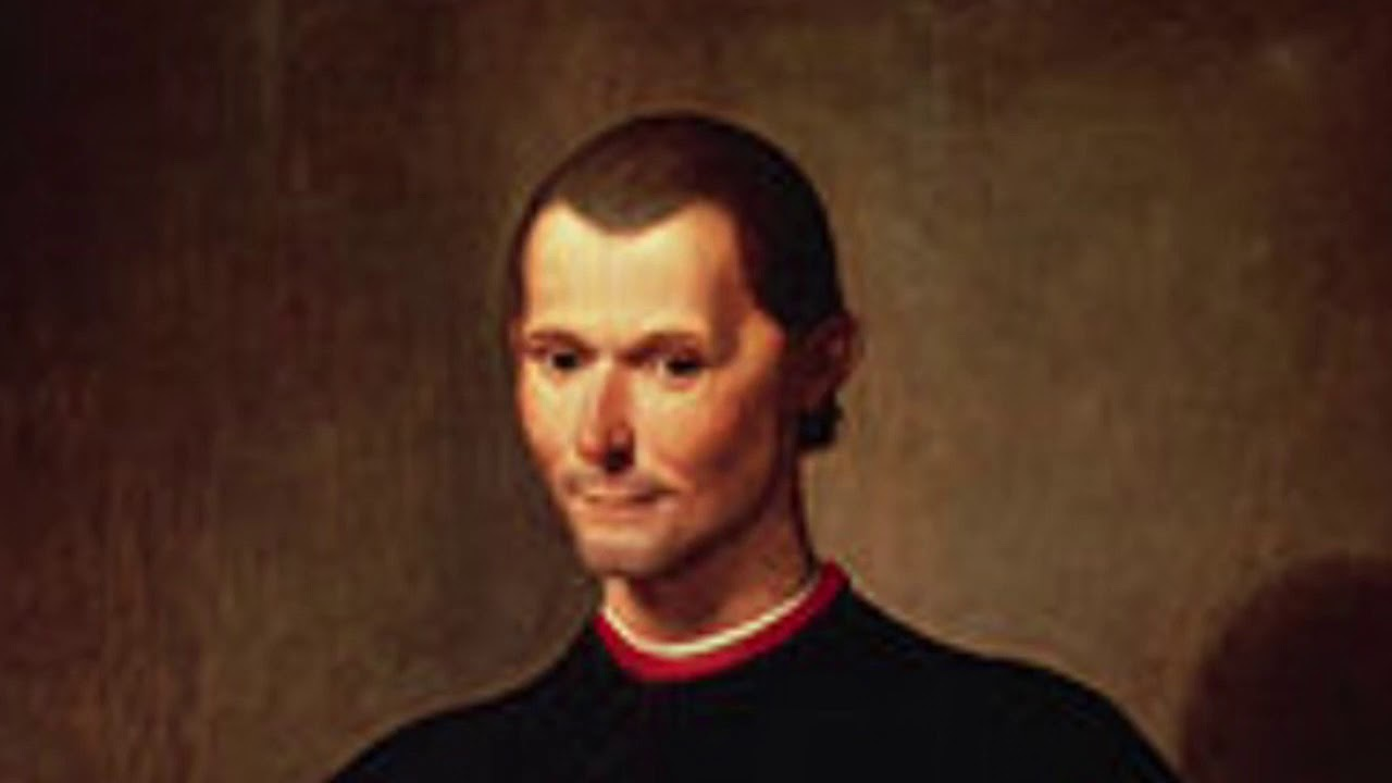 Machiavelli The Prince Better to be Feared Or Loved with commentary by Niyas