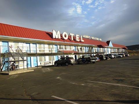 Always Welcome Inn - Baker City Hotels, Oregon