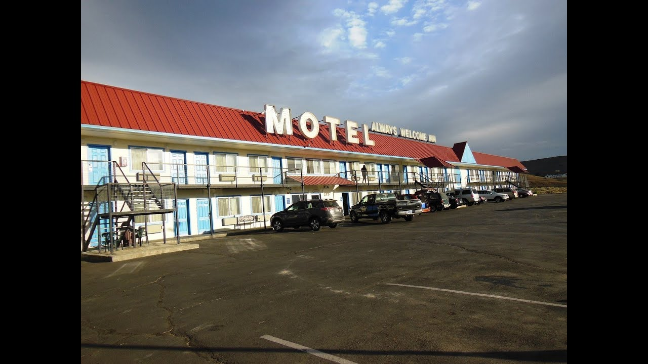 Always Welcome Inn Baker City Hotels Oregon