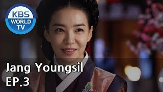 Jang Youngsil   장영실 - Ep.3 (2016.01.25)