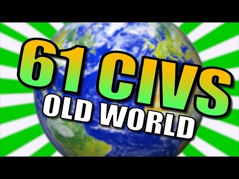 AGE OF COLONIZATION! | Civilization 5 Gameplay [Civ 5 Brave New World Deity] Part 4