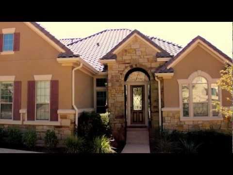 SOLD: 15201 Spillman Ranch Loop, Austin, TX 78738