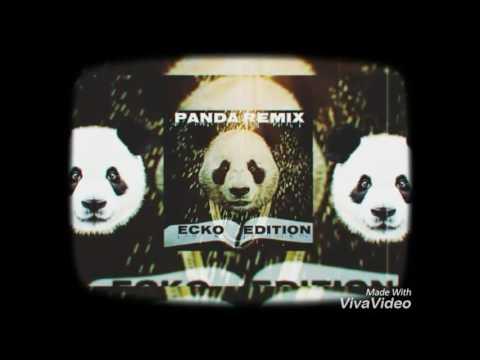 Panda remix version cristiana