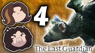 The Last Guardian: Butt Lazer - PART 4 - Game Grumps