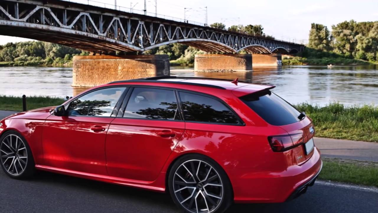 2017 audi rs6 performance art the luxury of speed youtube. Black Bedroom Furniture Sets. Home Design Ideas