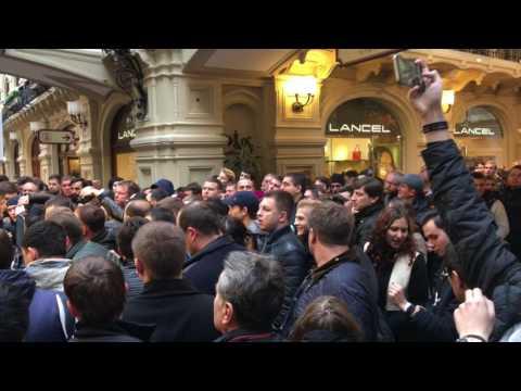 Новостройки Москвы от застройщика: старт продаж 2016-2017