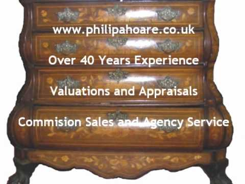 Antiques valuations Isle of Wight fine art appriasals antiques valuers Isle of Wight UK